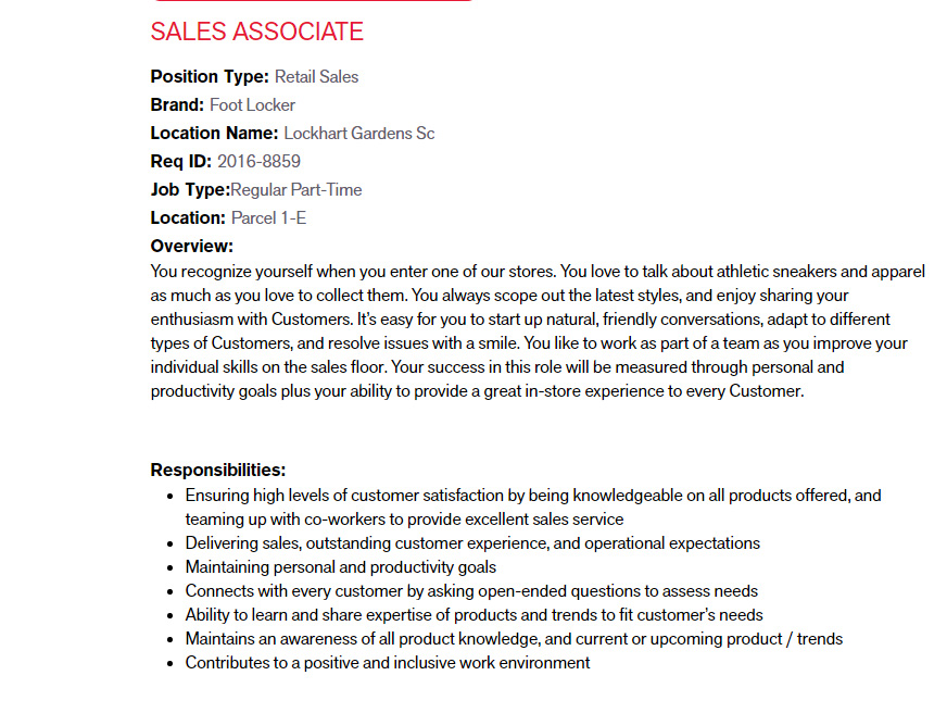 Sales And Marketing Jobs In Food And Beverage Industry