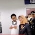 MUST WATCH :  SINGAPORE FIRST EVER WOMAN PRESIDENT, DUMATING SA BANSA!!!