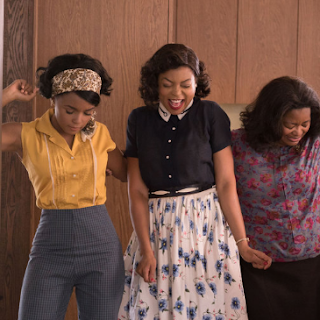 Hidden Figures Trailer