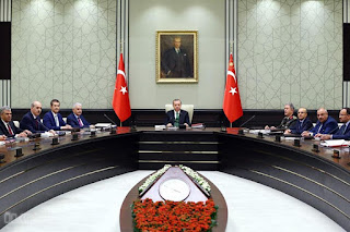 Turkish National Security Council