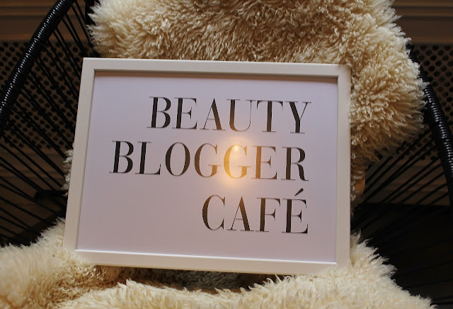 Beauty-Blogger-Cafe 2016