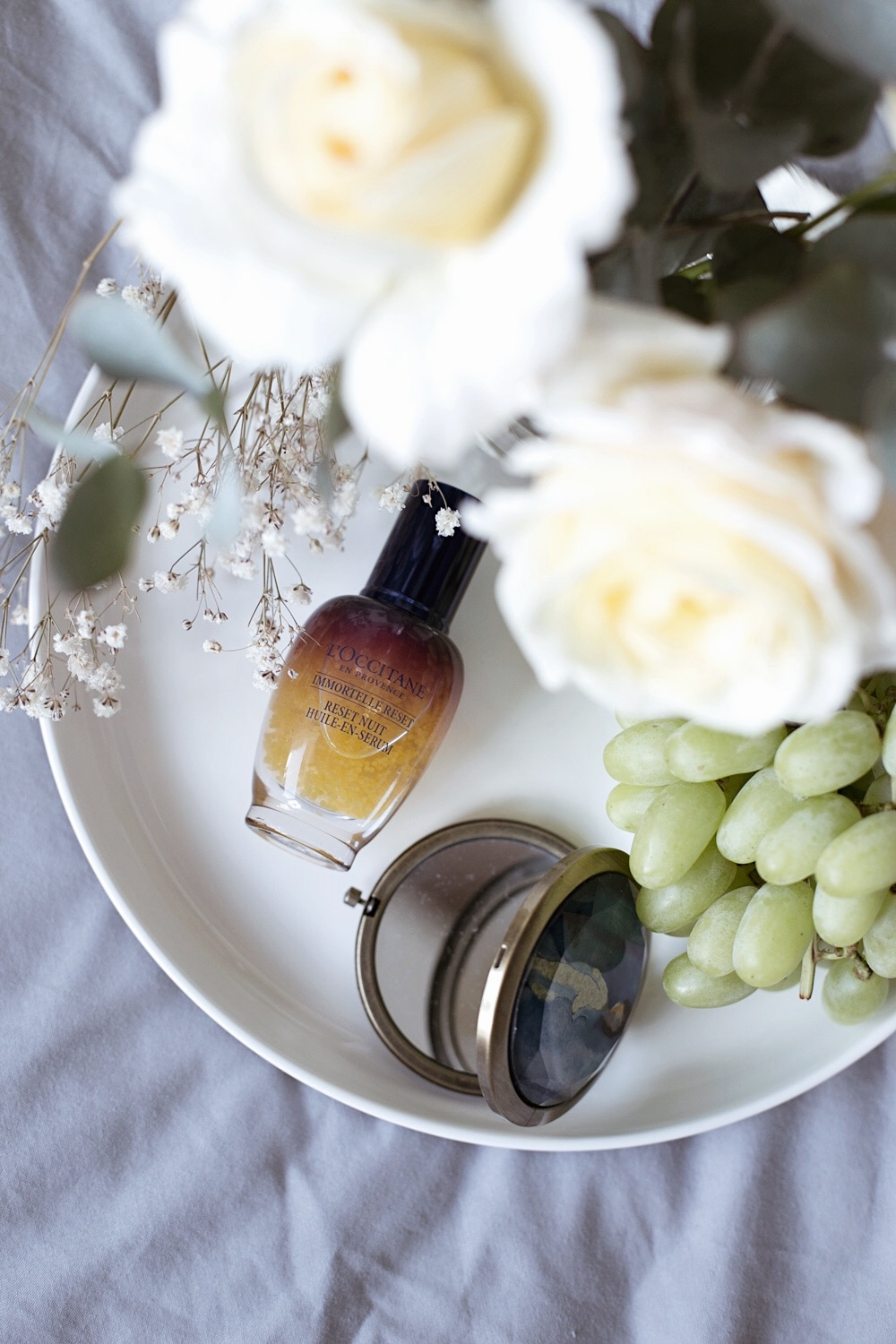 Serum Immortelle Reset