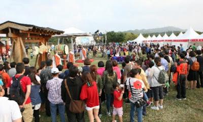 Silla Sori Festivali