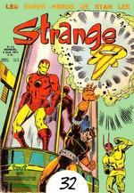 Strange n° 32