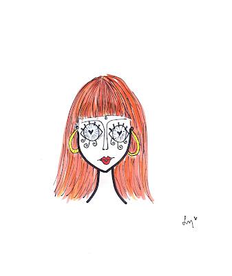 anillo lola mento, arte Lolamento, anillos lola mento, día de la madre LolaMento, dibujos originales, frases lolamento, frases lola mento, ilustraciones lola mento, ilustraciones lolamento