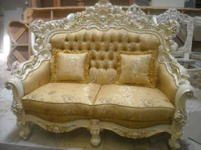 sofa ukir virginia mewah