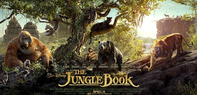 Movie : The Jungle Book