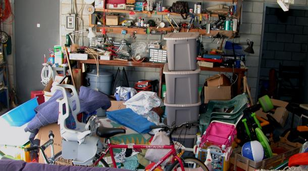 Image result for room filled with stuff