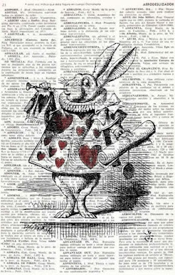 Wallpapers Alice no País das Maravilhas | Blog Mente Viajante