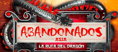 Reality Abandonados Capitulo 31 Miercoles 24 de Agosto del 2016