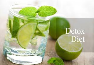 Detox Diet Plan: Grab Fruit For Your Health
