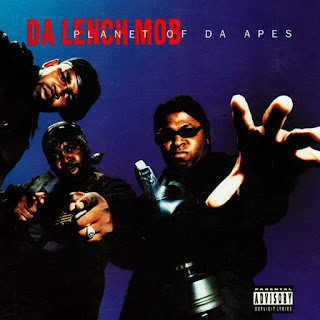 Da Lench Mob - Planet of Da Apes (1994)