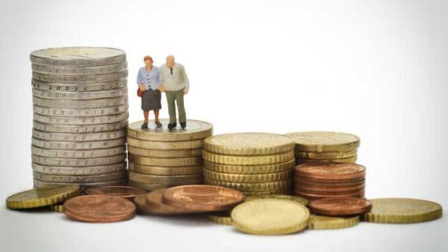 Από 1 Ιανουαρίου 2018 η επιστροφή αναδρομικών σε συνταξιούχους