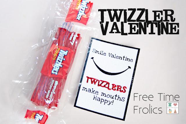 twizzler valentine www.freetimefrolics.com