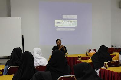Kunjungan Industri SMK Al - Irsyad Tegal 2019