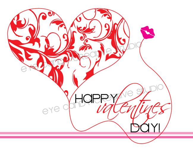 damask heart, free valentines art, valentines day, heart balloon
