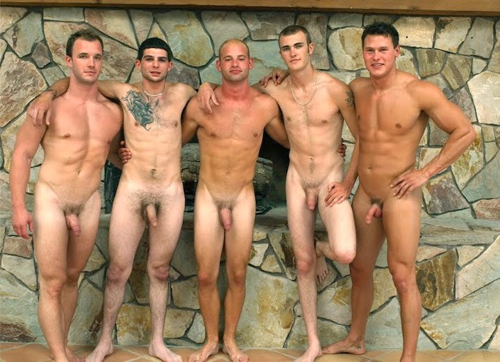 Best of Naked Man Group