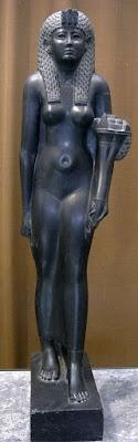 Cleopatra. Hermitage de San Petersburgo