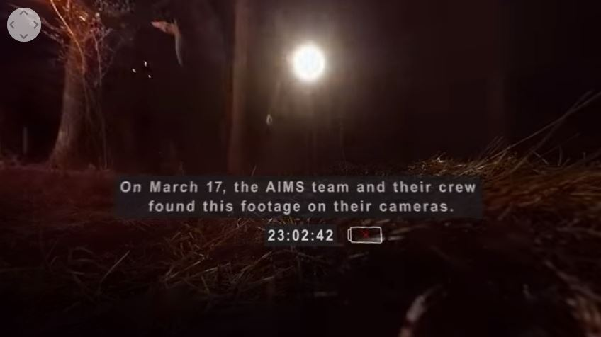 Looking At Evidence Mountainmonsters Mountain Monsters