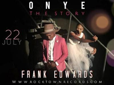 Frank Edward - Onye Lyrics