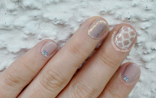 Masglo, Matrimonio, Regia, China Glaze, What's Up Nails, nail art, manicura