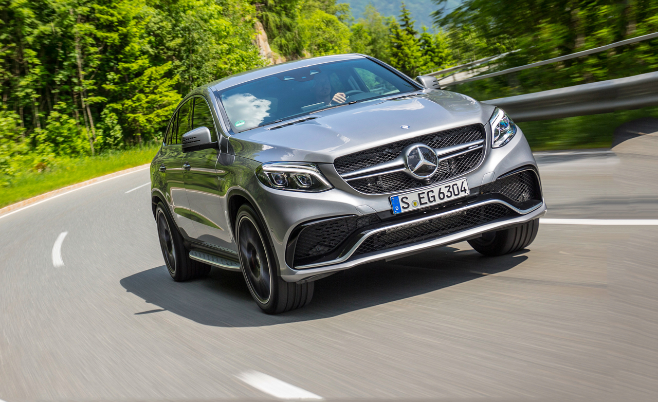 Mercedes-Benz SUVs held up in Chinese customs for reported brake issue - muddlex