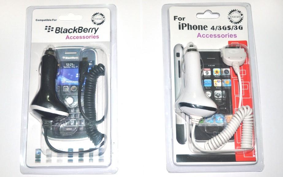 4 in 1 Smartphone Car Kit