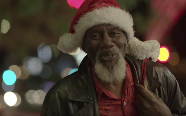 Mood du jour Merry Christmas, I Love You Robert Finley