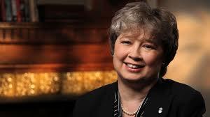 National Right to Life President Carol Tobias