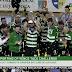 Sporting vence a Taça Challenge