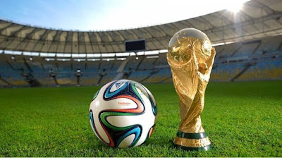 watch FIFA world cup 2018 Live in India