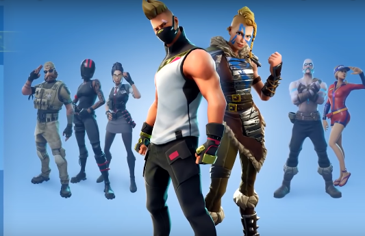 Fortnite For Android Likely To Release As Samsung's Galaxy Note 9 And Tab S4 Exclusive