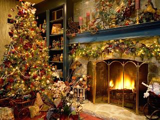 Wallpapers de Navidad, parte 1