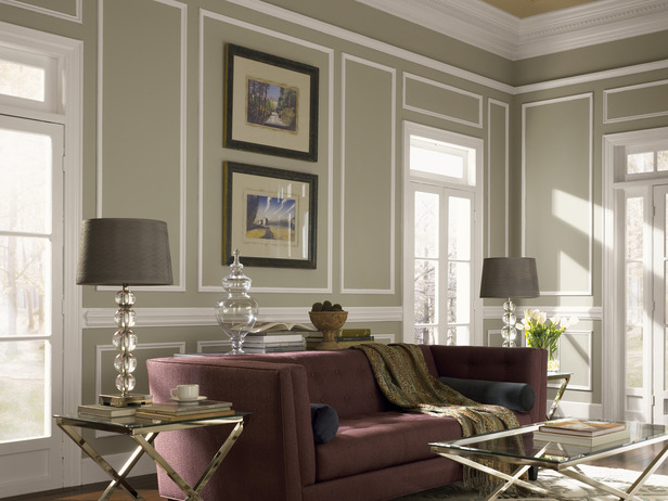 C b i d home decor and design looking for a warm gray - Interieur taupe beige ...