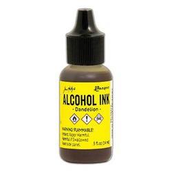 Ranger Alcohol Ink - Dandelion