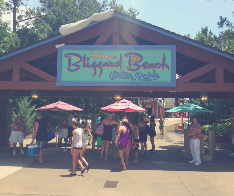 Top 7 Things You Should Do At Blizzard Beach, Walt Disney World | Get excited as you enter the best place in the world, Blizzard Beach.