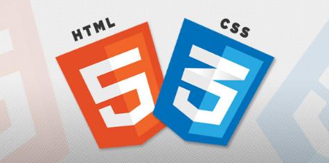 طريقة تصميم المواقع على الانترنت بلغتي HTML  و CSS
