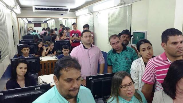 Resultado de imagem para curso do senac taquaritinga imagens