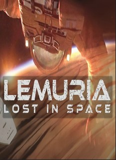 Lemuria Lost in Space PC Full [MEGA]