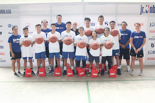 Jr NBA Philippines 2018