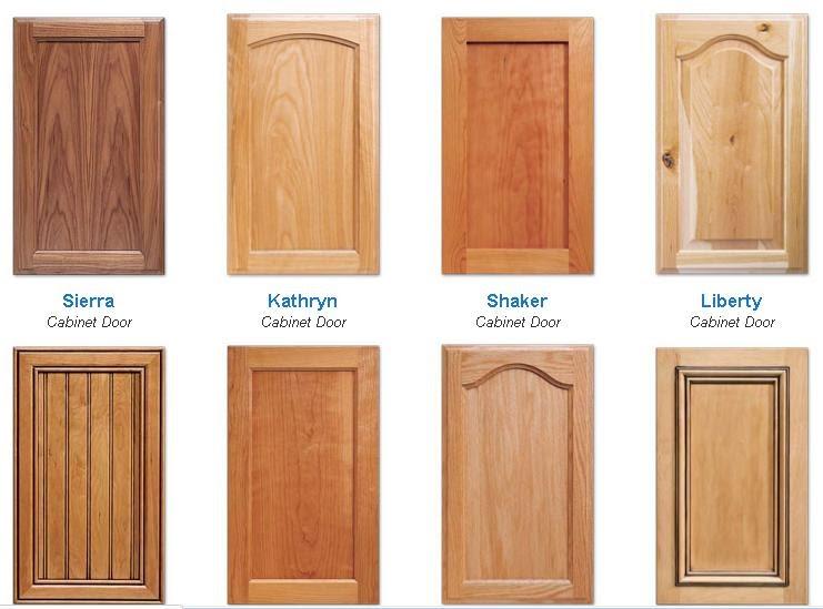 Home Interior Design: Custom Cabinet Doors You Need