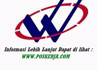 Lowongan Kerja Terbaru BUMN Januari 2018  WASKITA KARYA