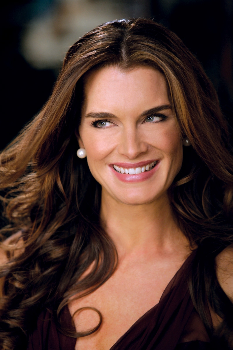 My Pretty Almost 13 Year Old: Brooke Shields Hd Wallpapers