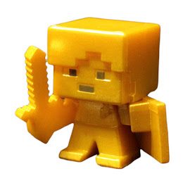 Minecraft Chest Series 3 Alex Mini Figure