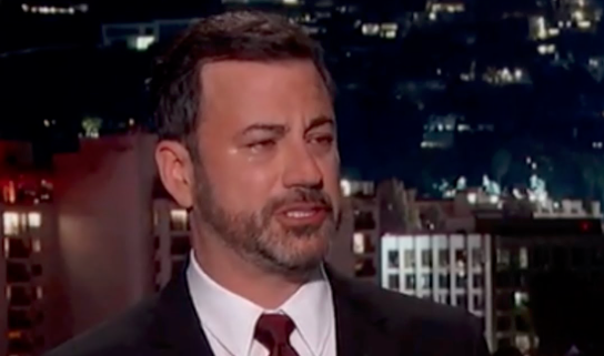 Boycott Jimmy Kimmel Petition goal of 50,000 reaches over 201,000