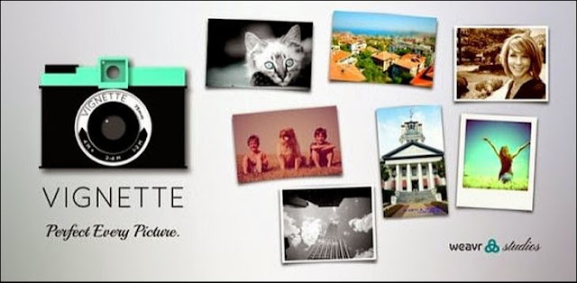 Download Gratis Vignette Photo Effects 2016