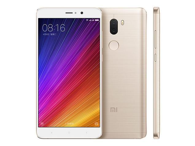 Xiaomi Mi 5s Plus price