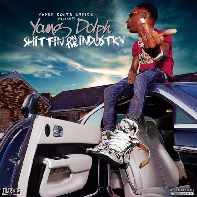 Mixtape: Young Dolph - Shittin On The Industry