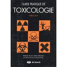[صورة مرفقة: Guide%2Bpratique%2Bde%2Btoxicologie.jpg]