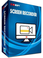 ZD Soft Screen Recorder 10.2.3 with Keygen